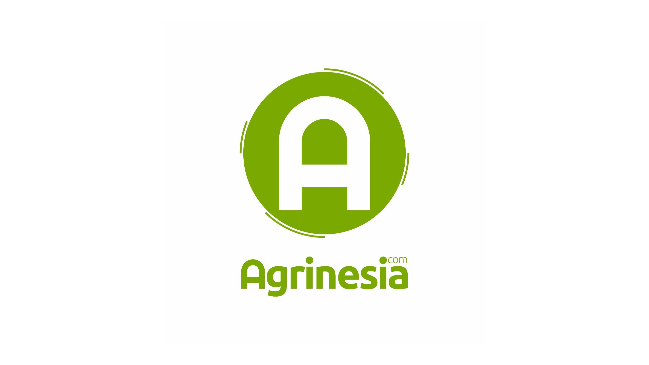 Agrinesia banner logo